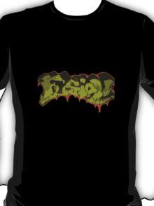 fusion slap T-Shirt