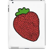 Strawberry Fruit iPad Case/Skin