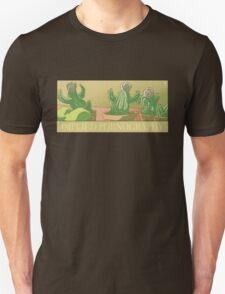 implied pornography Unisex T-Shirt