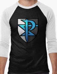 Team Plasma  Men's Baseball ¾ T-Shirt