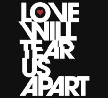 Love Will Tear Us Apart by Flying Funk