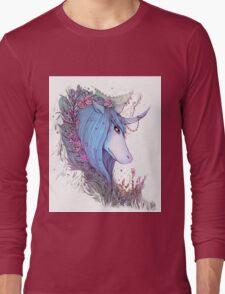 The Bloomer Long Sleeve T-Shirt