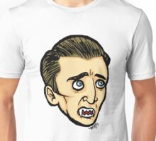 I'm a vampire! Unisex T-Shirt