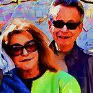 Vlima & Jer by David Rozansky