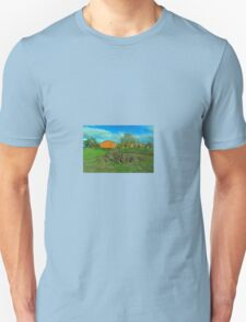 Old winery T-Shirt