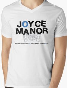 Maybe Joyce Manor's Not Such A Bad Thing To Be Mens V-Neck T-Shirt