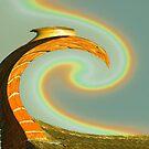 Over The Rainbow by L. Haverkamp
