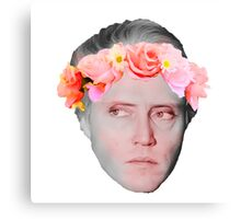 Walken Canvas Print