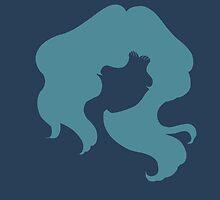 Sailor Neptune by karlaestrada