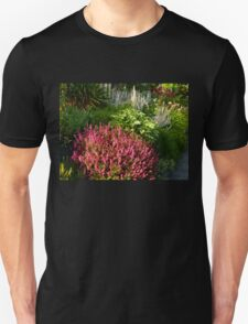 Blossoms In The Light T-Shirt