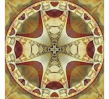 Wheel of Destiny Photographic Print