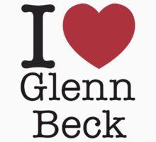 I LOVE Glenn Beck by brado62442