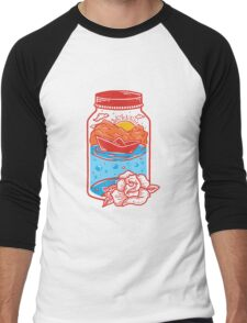 Save Your Dream Men's Baseball ¾ T-Shirt