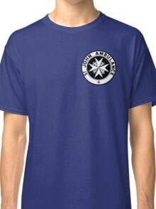 TARDIS St. John's Ambulance Logo (available as leggings!) Classic T-Shirt