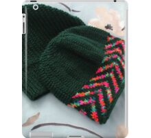 His and Hers - Woolly Hats iPad Case/Skin