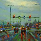 Going Back to Utrecht by Cameron Hampton