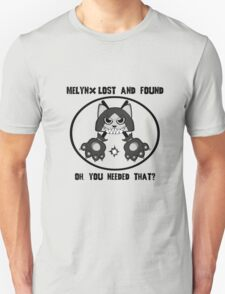 Melynx Lost & Found T-Shirt
