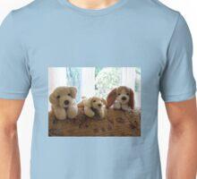 Cute K9 Toys Unisex T-Shirt