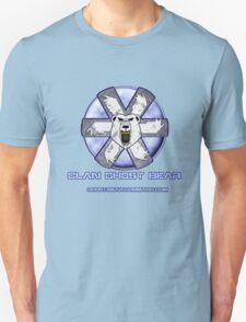Ghost Bear Community Logo T-Shirt