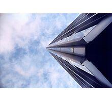 Rocketship X-12 Photographic Print