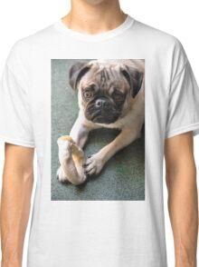 I'll Be A Good Boy...Please Don't Take It Away! Classic T-Shirt