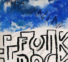 Folk Rock by AllanMGagnon