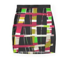 NEW FASHION from ALICE Mini Skirt