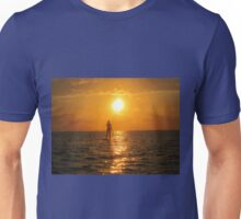 Moment of Serenity Unisex T-Shirt