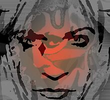 Demons Inside Focal by Adrena87