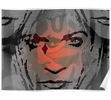 Demons Inside Focal Poster