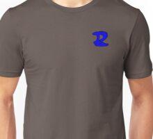 Standard Injured Twice T-Shirt Unisex T-Shirt