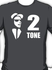 Ska 2 Tone T-Shirt