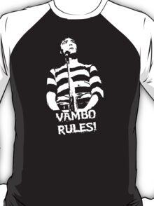 Stenci The Sensational Alex Harvey Band T-Shirt