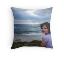 'Love This Place' VII Throw Pillow