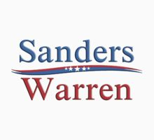 Sanders Warren 2016 Kids Tee