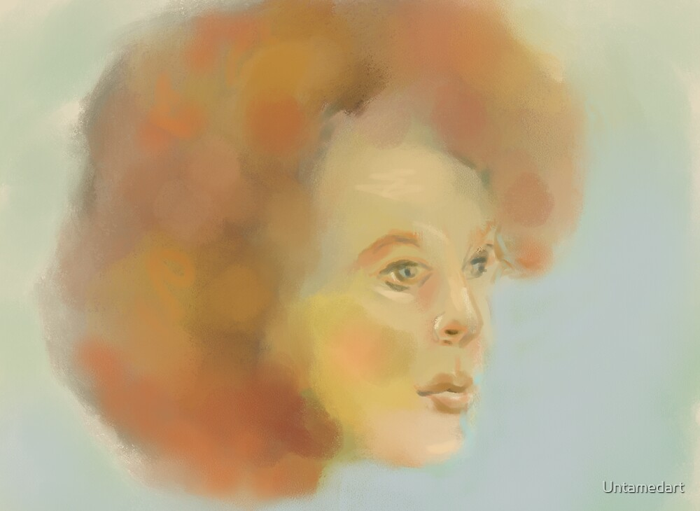 Pastel Pleasure by Untamedart