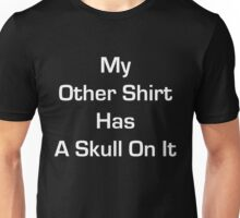Punisher (laundry day) T-shirt T-Shirt
