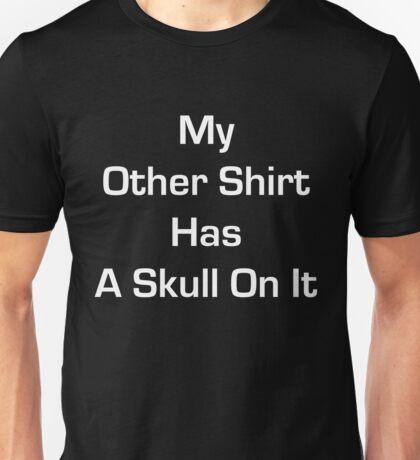 Punisher (laundry day) T-shirt T-Shirt