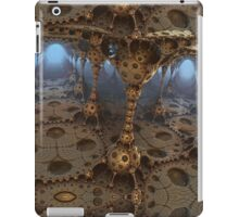 MATHEMATICS gone WILD! iPad Case/Skin