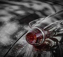 Abstract Vette by barkeypf