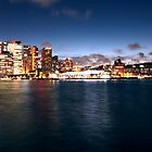 Darling Harbour- Sydney by kaledyson