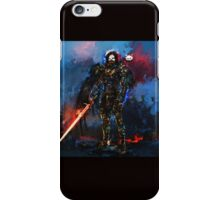 Jon and Ghost iPhone Case/Skin