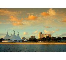 Scenes from Miami VI Photographic Print