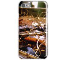 In the Shop iPhone Case/Skin