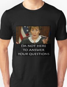 Your Questions T-Shirt
