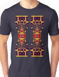 MOORISH ARCHES Unisex T-Shirt