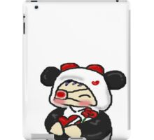 Silly Chibi iPad Case/Skin