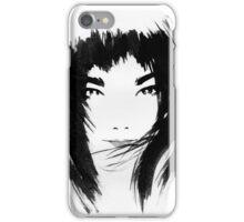 Unravel iPhone Case/Skin