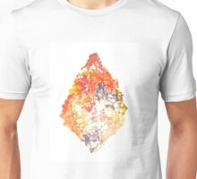 Fall Abstract Unisex T-Shirt