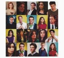 HOW I MET YOUR MOTHER by thatthespian